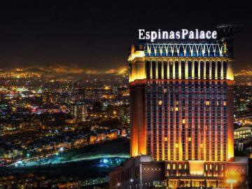 Espinas palace