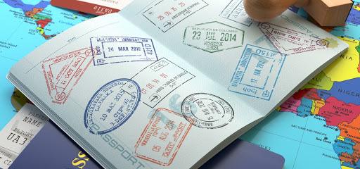Iran visa code