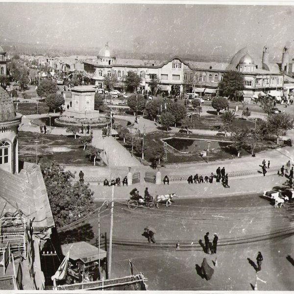 Hamedan history