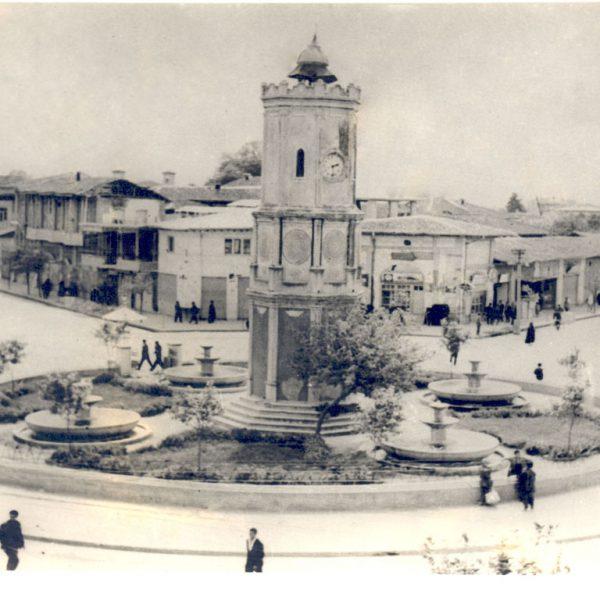 old mazandaran